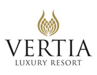 Vertia Luxury Resort / Beldibi